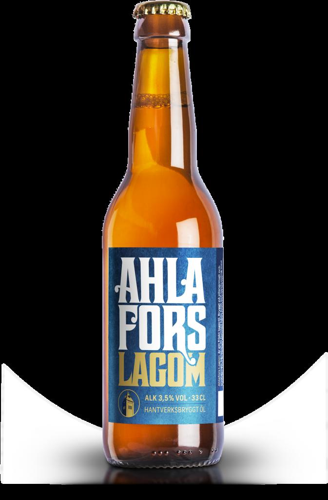 Ahlafors Lagom