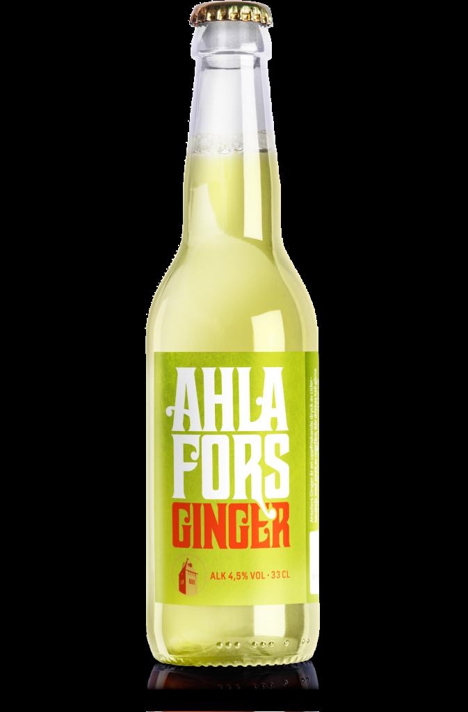 Ahlafors Ginger