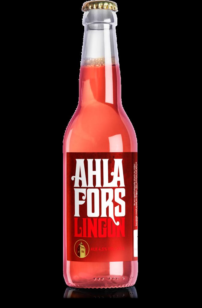 Ahlafors Lingon