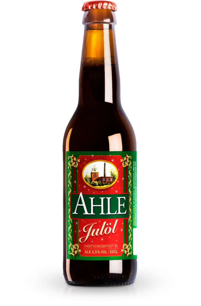 Ahlafors Ahle Julöl
